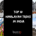 Top 10 Himalayan Treks in India