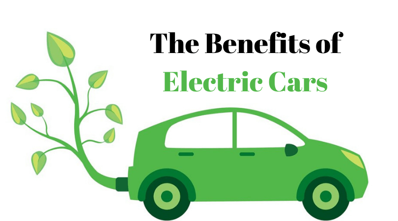 The Benefits of Electric Cars