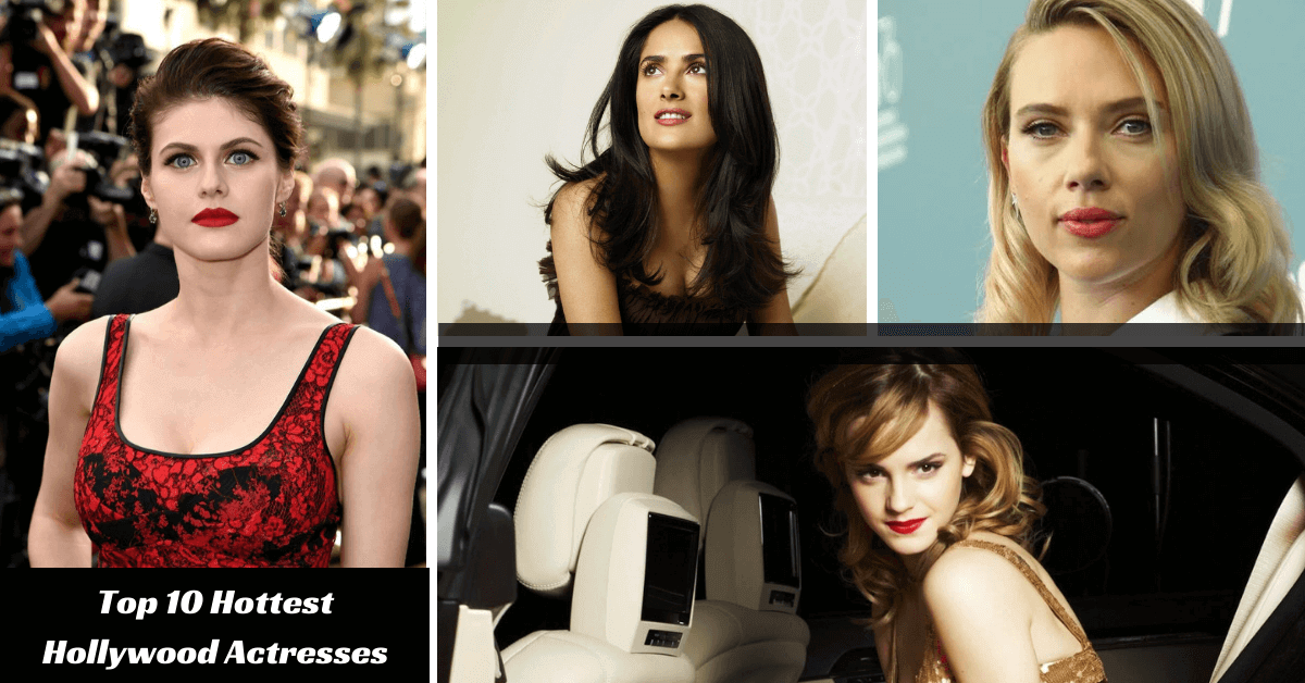 Actresses most beautiful english The Top