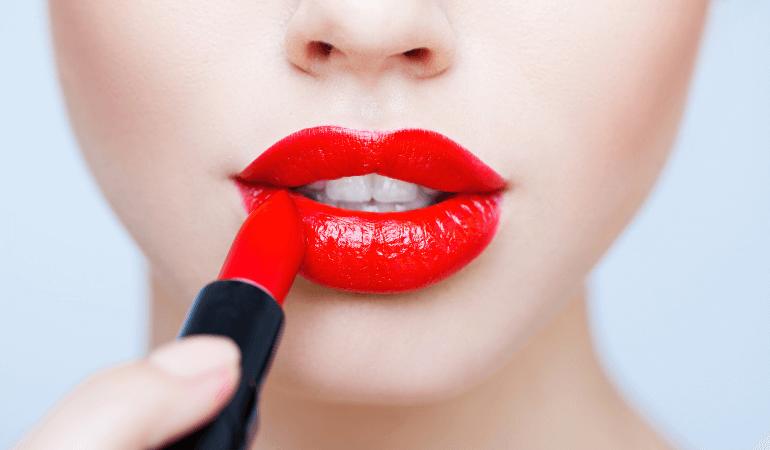 Top 10 Lipstick Brands in India