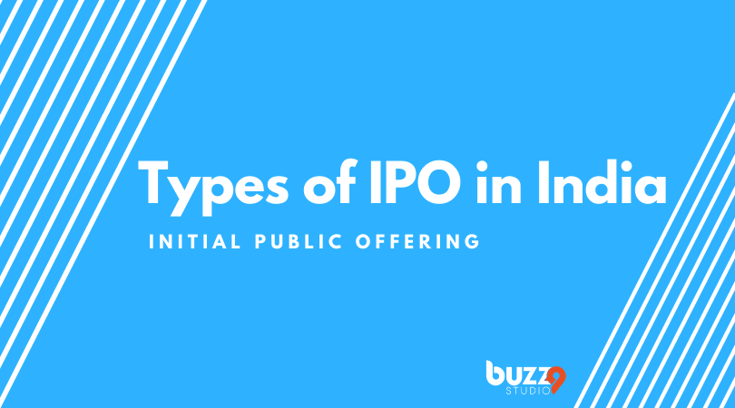 Types of IPO in India