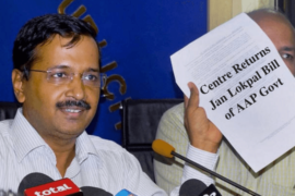 Why Centre Returns Jan Lokpal Bill of AAP Govt