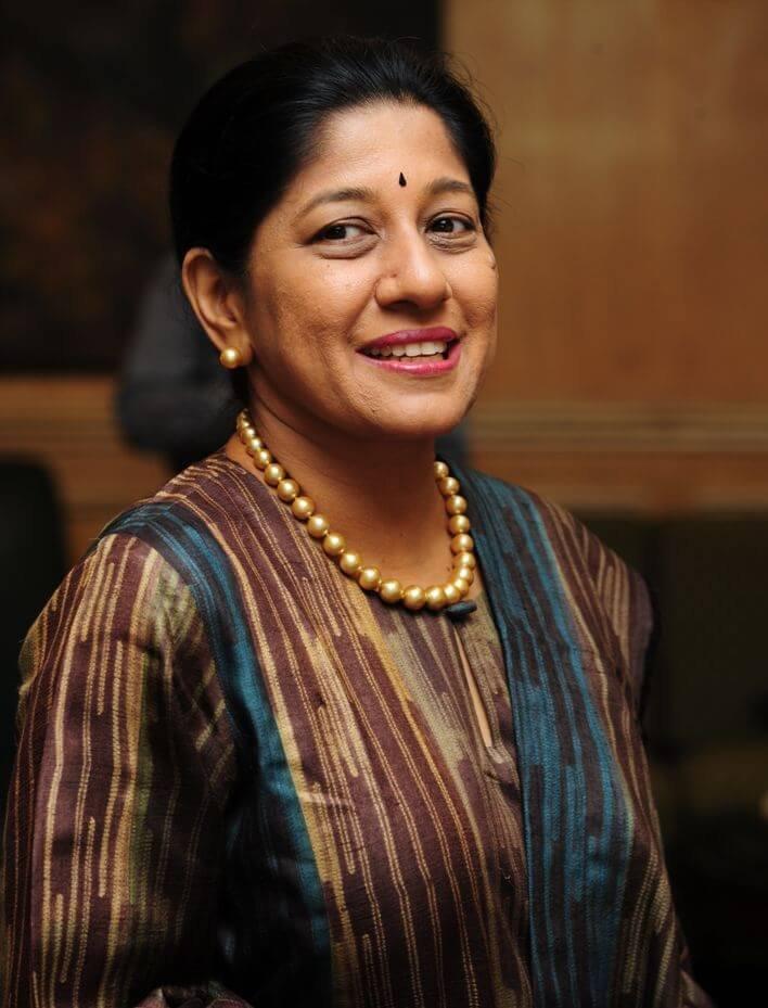 Mlika Srinivasan