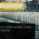 How Much it Costs to Sell Used Machinery Online